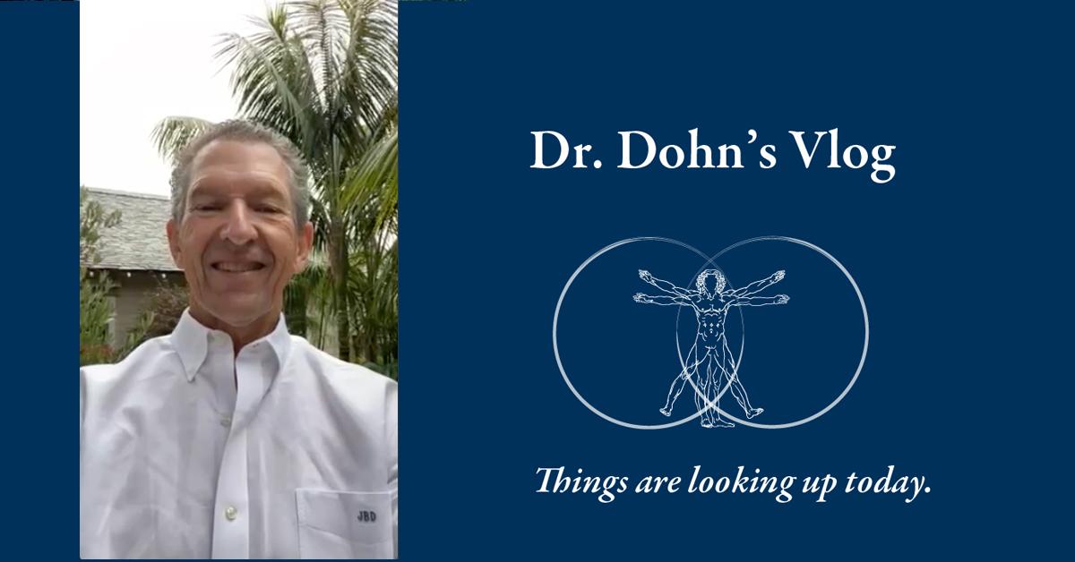 Doctor Dohn's Vlog 6-11-21